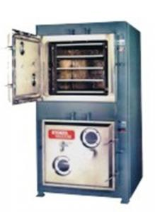 High Vacuum Freeze Dryer