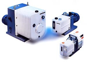 Rotary Vane Pumps PASCAL series