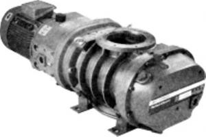 2 STAGE E2M High VACUUM PUMPS