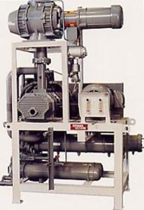 Chemical Dry Vacuum Pump